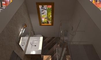 LATINI VINCENZO Classic Bathroom Masper Arredo