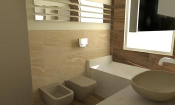 GALLI CLAUDIO B VASCA 2 Classic Bathroom GIACOMO NERI