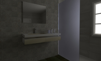 Project 2 Classic Bathroom Victor Canhoto