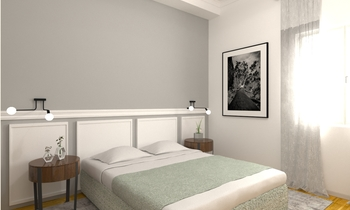 camera Clasic Dormitor FABIANI FEDERICA