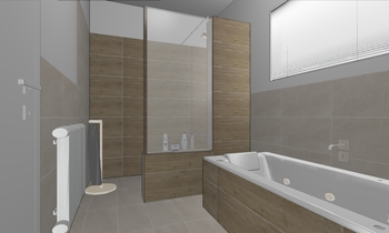 ---- Classic Bathroom Annamária Horváth