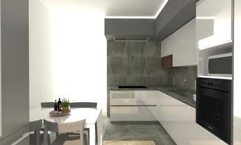 91 Modern Kitchen LAKD Lattanzi Kitchen Design