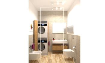 FANFONI BAGNO PT Classic Bathroom Tre P Ceramiche Team Designer Group