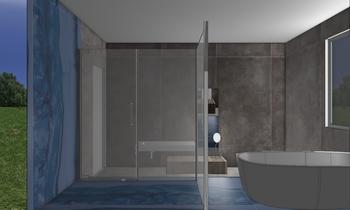 nanni Klasický Koupelna Elisa Filippini