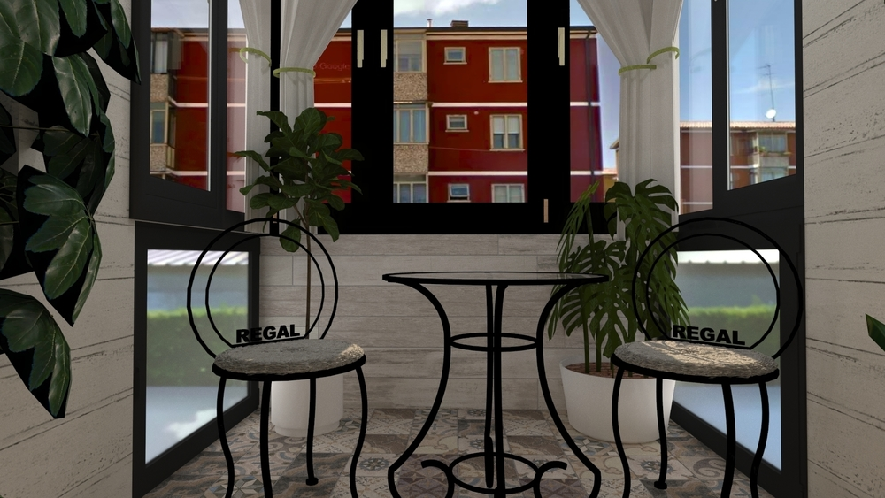 verada Classique Salle de bain Giampaolo Mosciatti
