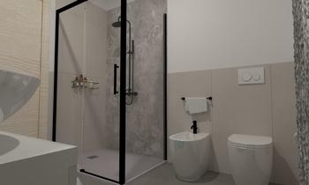 bathroom  Modern Bathroom GREGOLO SRL