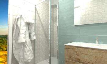 MIKULETIC Classic Bathroom Tre P Ceramiche Team Designer Group