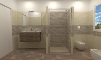 CAVALLARO 10-01-20 Classic Bathroom CRIMART SRL