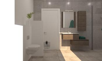 Dwelling OF 80420935 SD1 Classic Bathroom Anouck Scraeyen