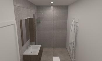 Dwelling OF 80420935 sdd2... Classic Bathroom Anouck Scraeyen