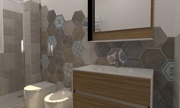 Piccione Classic Bathroom MaEm srl