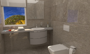 bagno1 Classic Bathroom Angelo Russo