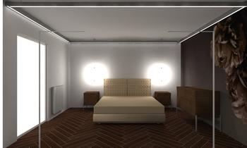 pianese Classic Bedroom Teresa D'Antonio