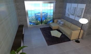 IVY Classic Living room hariom upadhyay