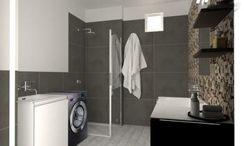 Soluzione 2-232 Classic Bathroom Francesca Borrelli