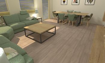 Salon Cameram olivo CRIST... Classic Living room Grupo DCC3000