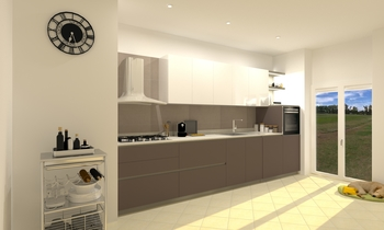 110 Moderno Cucina LAKD Lattanzi Kitchen Design