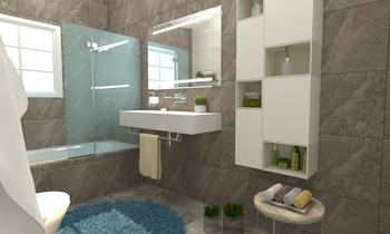 master Modern Bathroom Zarrugh Company