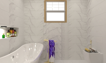 fawzy 1211 Classic Bathroom EGYPTIAN HOME