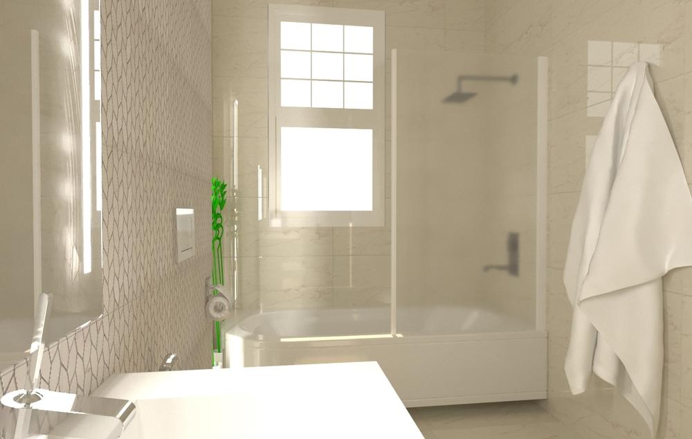 Boys Bathroom Tilelook