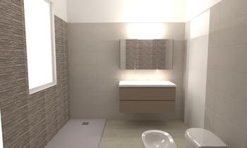 BRIATICO - BARBARA Classique Salle de bain Paolo Dargenio