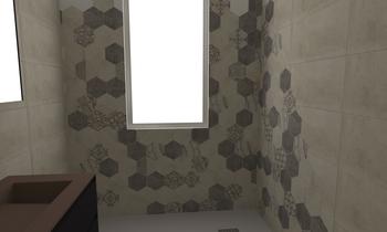BRIATICO - IRENE Classique Salle de bain Paolo Dargenio