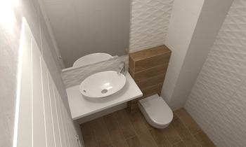 lčkjbhlkhju Classic Bathroom Edin Hodzic