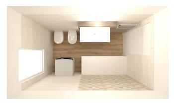 RITONDO Classique Salle de bain Paolo Dargenio