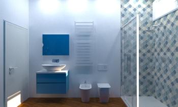 bagno Classic Bathroom vincenzo ditaranto