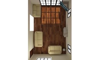 Parind 2 Classic Living room Westfield Natuzzi Italia