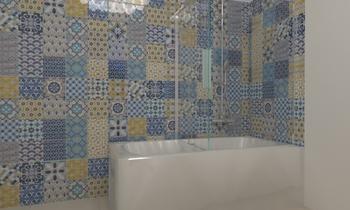 enzo Klasszikus Fürdőszoba Giampaolo Mosciatti
