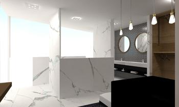 SUNVISTA MASTER Classic Bathroom UPTILES STRATHPINE QLD AU