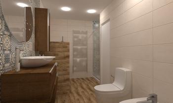 PRUEBA Classic Bathroom BdB MIGUEL SALINERO S.L.