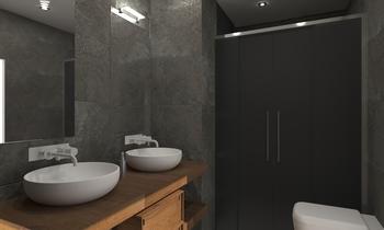 JULIAN Y EVA Classic Bathroom BdB MIGUEL SALINERO S.L.
