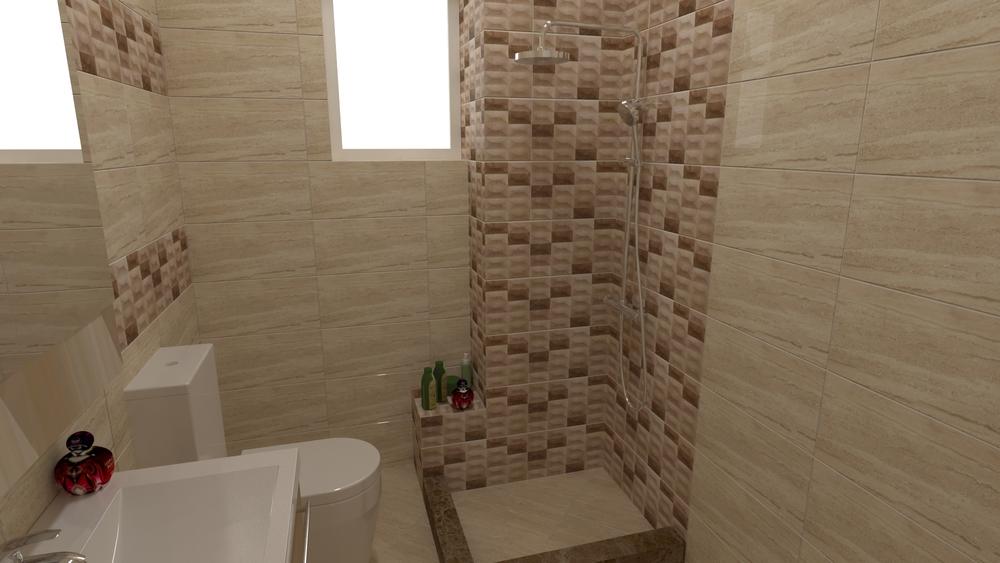 ABDLA AHMD HBEB BT 6+7 Classic Bathroom OBEID GENERAL TRADING