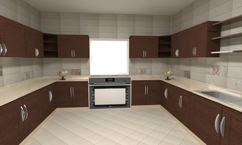 SED KITCHEN  Classic Kitchen OBEID GENERAL TRADING