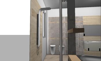caccamo bagno grande nuov... Classic Bathroom Bruno Raffaele