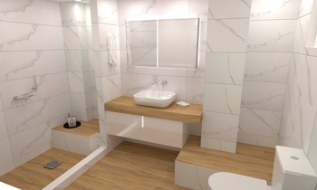 PUNE MPANIO Classic Bathroom HOUSE LTD