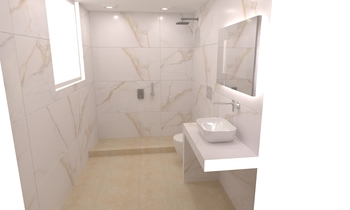 diamond wc Classic Bathroom HOUSE LTD