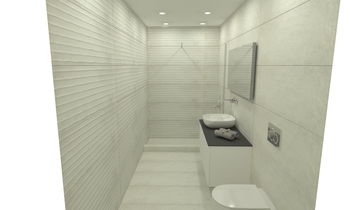 MPANIO Classic Bathroom HOUSE LTD