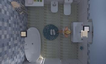 BAÑO TRAPANI Classic Bathroom BdB  TORRALBA