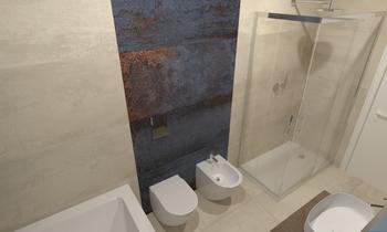 Nicotra serenissima Classic Bathroom MaEm srl
