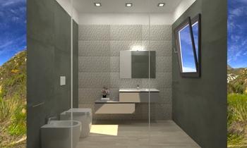 bagno 1 Classic Bathroom vincenzo ditaranto