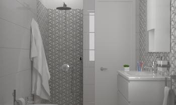 BORELLI Classic Bathroom Pasquale Squillace