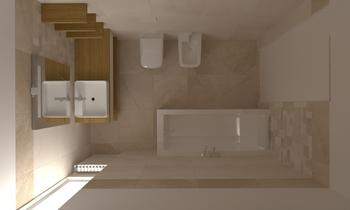 rwfwrg Classic Bathroom Perbagno snc