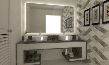 M SAF MJS BT Classic Bathroom OBEID GENERAL TRADING