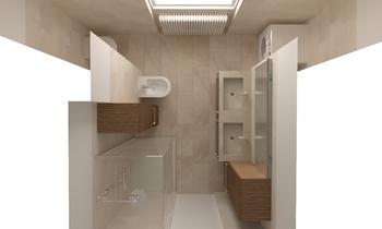 qrdrqedq Classic Bathroom Perbagno snc