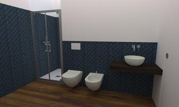 Base bagno Classico Bagno Pavinord Santi s.r.l.