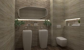 Pano BLG Classic Bathroom Vesela Neshkova