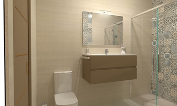 CELATE Classic Bathroom BdB MIGUEL SALINERO S.L.
